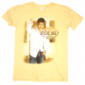 Steve Holy Yellow Haze Tee