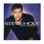 Steve Holy CD-  Blue Moon