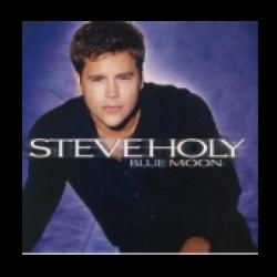 Steve Holy CD-  Blue Moon