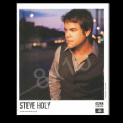 Steve Holy 8x10